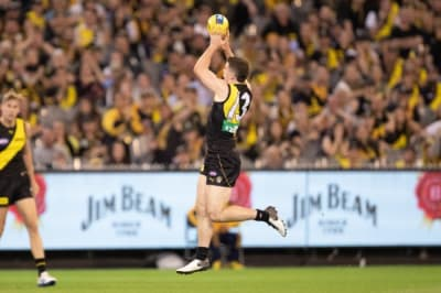 Young Tiger to miss rest of season