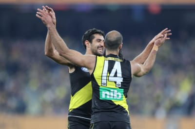 Cats chasing 'benchmark' Tigers