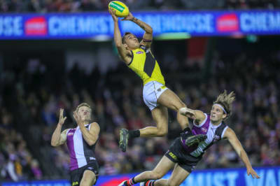 Tiger Stack to play VFL