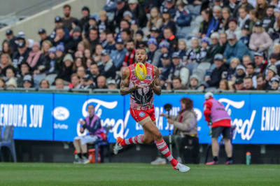 Franklin confident for 300th