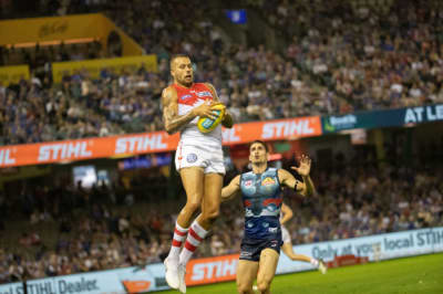 Hamstring blow for Buddy