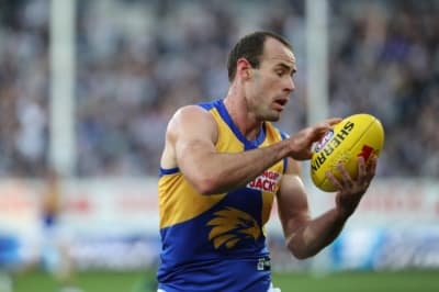 Hurn steps down as Eagles captain