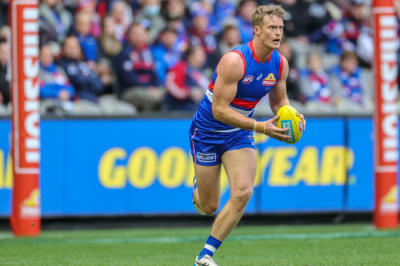 Keath on track for grand final