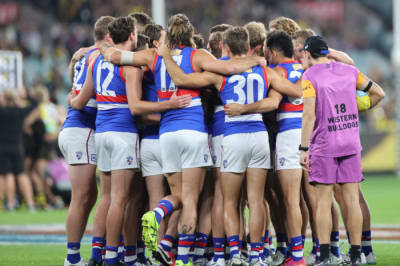 Bulldogs up for tough Cats test