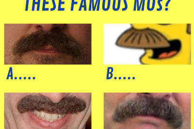 Mystery Mos