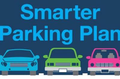 COB parking plan
