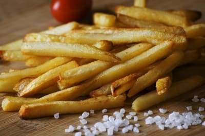 french fries 923687 640