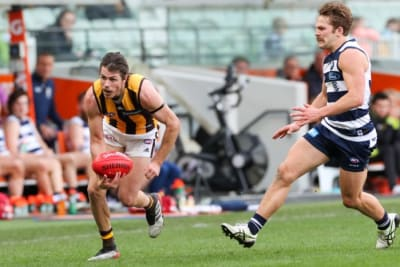Smith to finish career at Cats