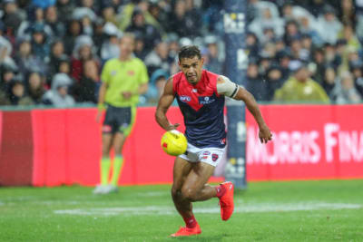 Boost for Demons defence