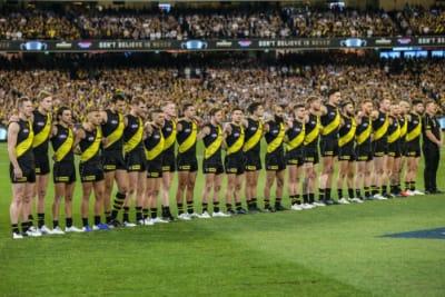 Tigers won't rest on AFL success