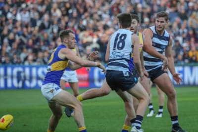 Eagles delist premiership player