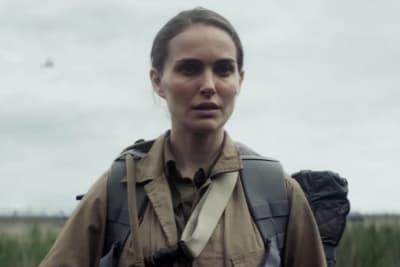 New 'Annihilation' Trailer Pits Natalie Portman Against A Murderous Garden