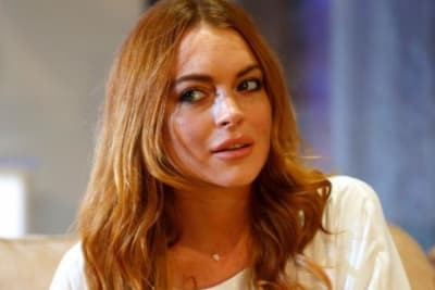 Lindsay Lohan Pindah ke Timur Tengah Demi Ilmu Baru