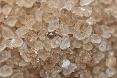 Pink Himalayan Sea Salt-HMM!