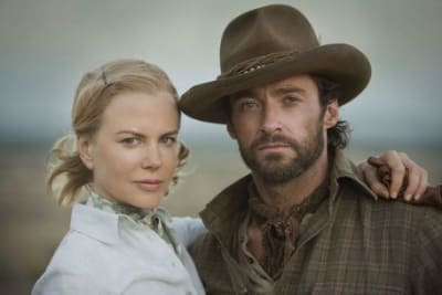 Australia Hugh Jackman Nicole Kidman