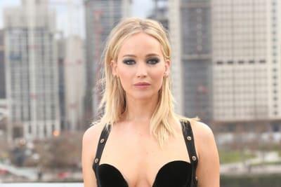 Jennifer Lawrence slams