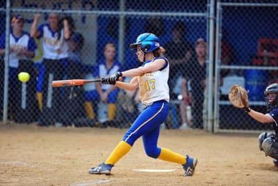 Widener Softball