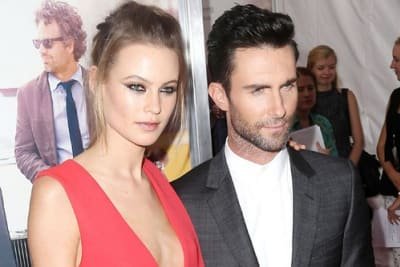 Adam Levine and Behati Prinsloo are getting married soon!