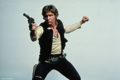Rumour: Han Solo Has a