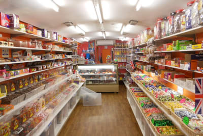 The Lolly Shop