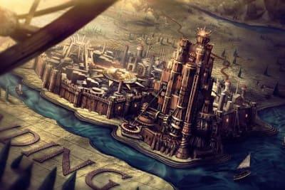 Game Of Thrones(2560x1565) - Khano1