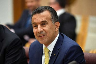 michael ebeid sbs