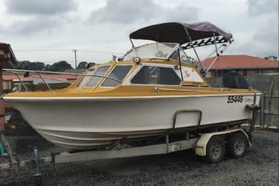Missingboat