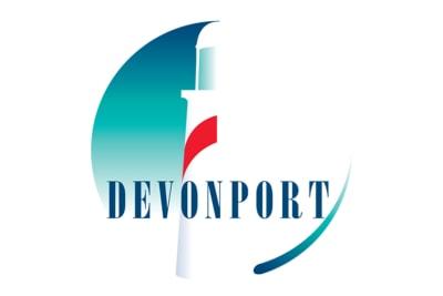 Devonport Cl logo