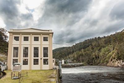 Hydro Tarraleah