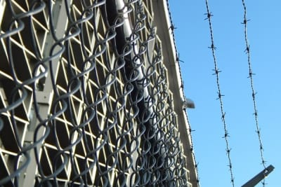 Prison wires