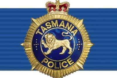 Tasmania Police horizontal