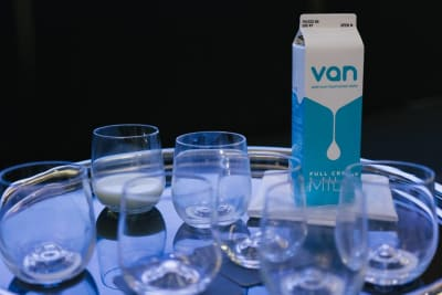 Van Dairy milk