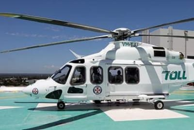 1579 nsw health helicopter s4