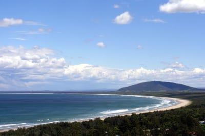 Seven Mile Beach NSW Australia