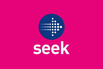 seek icon logo