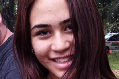 MISSING TEEN MOSS VALE