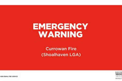 currowan fire emergencygfbgfb