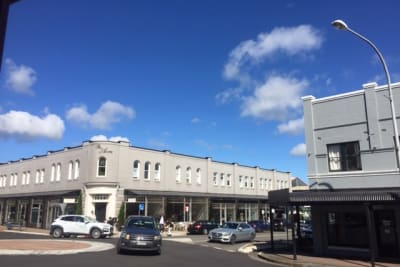 bowral sunny day march 24 2021