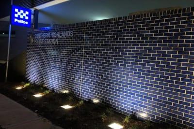 police station moss vale