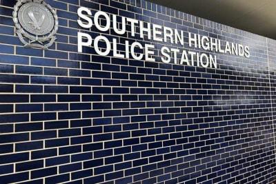 southern highlands police station