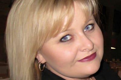 Vikki Petraitis author photo 1MG