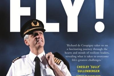 Richard de crespigny fly pilot qantas sept 2018 8