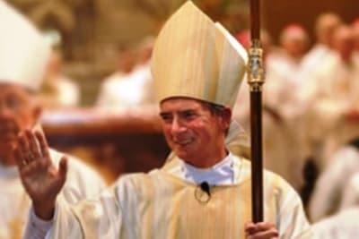 paul bird ballarat catholic bishop april 2019 d