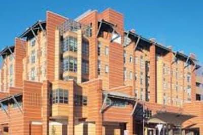 2016 Ballarat Health Services hospital
