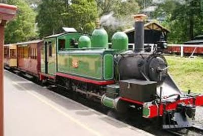 puffing billy wikipedia sept 2019 ad