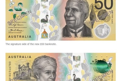 Fifty Note
