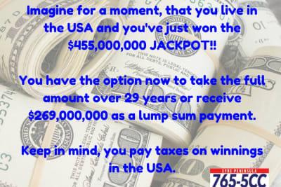 5CC USA Jackpot