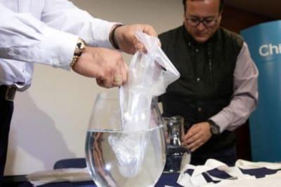 dissolvable plastic bags