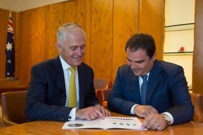 Tony Pasin Malcolm Turnbull.jpg