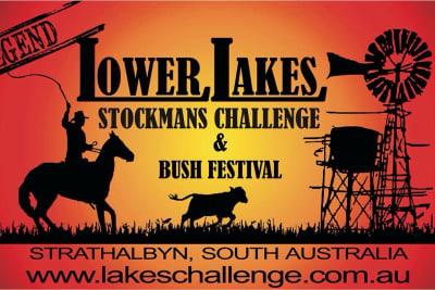 Lower Lakes Stockman